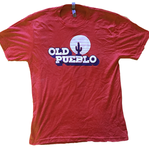 Old Pueblo Shirt