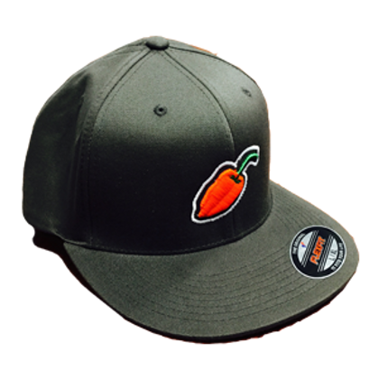Habanero (Fitted)