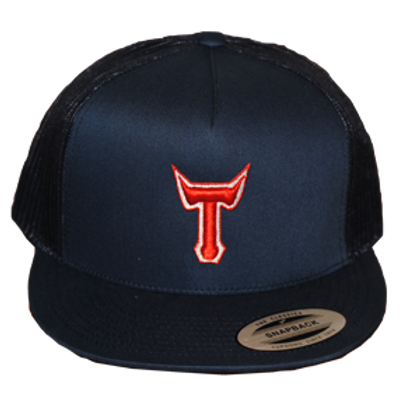 """""""T"""" (Trucker)"""