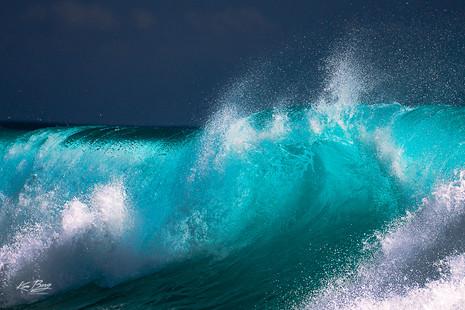 Surfs Up - Snapper Rocks QLD