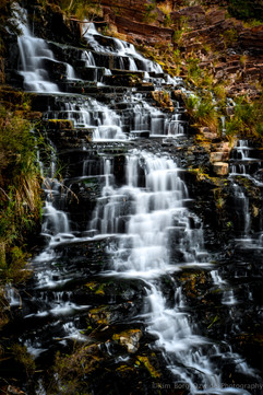 Meandering Falls