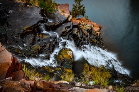 The Waterfalls Edge