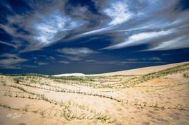 Magical Dunes