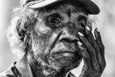 Victor Groves - Mataranka NT