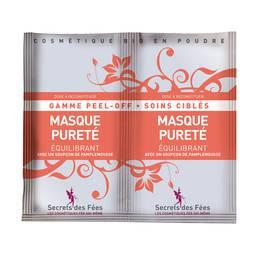Masque pureté Peel-Off