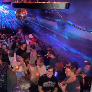 Filou Party Dancefloor