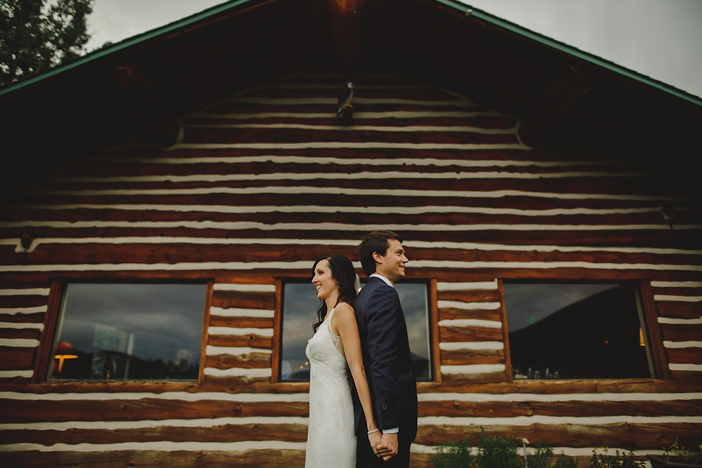 Keystone Wedding Planner - wedding at Keystone Ranch
