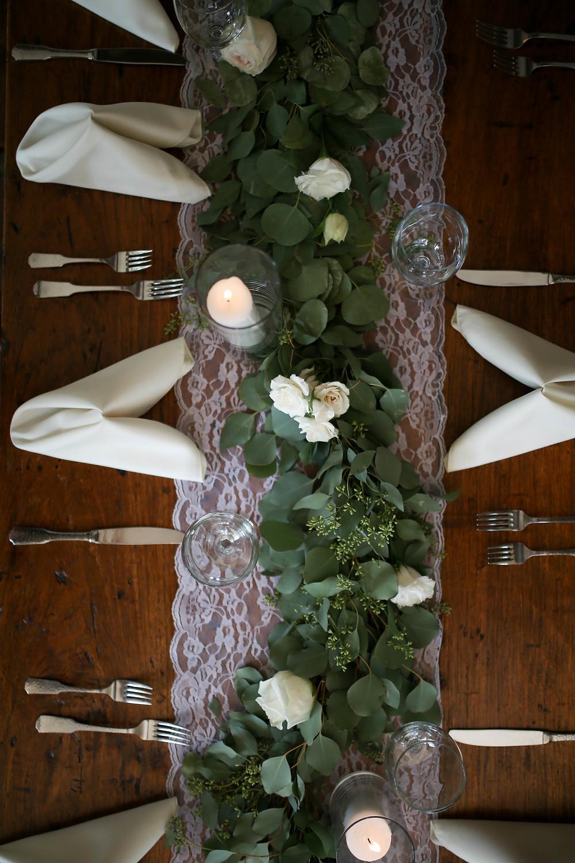 Colorado Wedding Planner - Colorado Wedding Decor