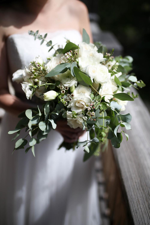 Colorado Wedding Planner - Colorado Wedding Bouquet
