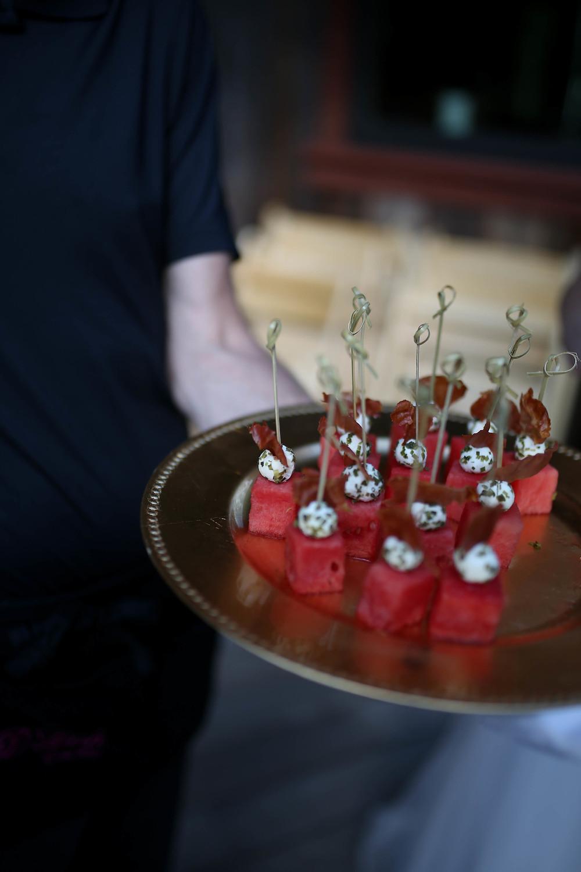 Colorado Wedding Planner - Colorado Wedding Appetizers