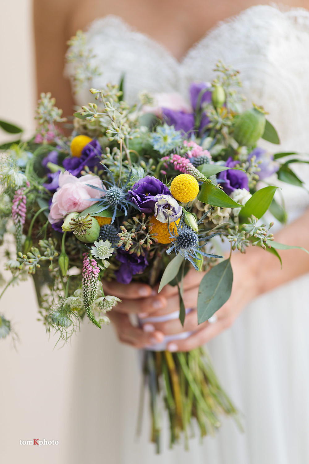 Vail Wedding Planner - Vail Bouquet