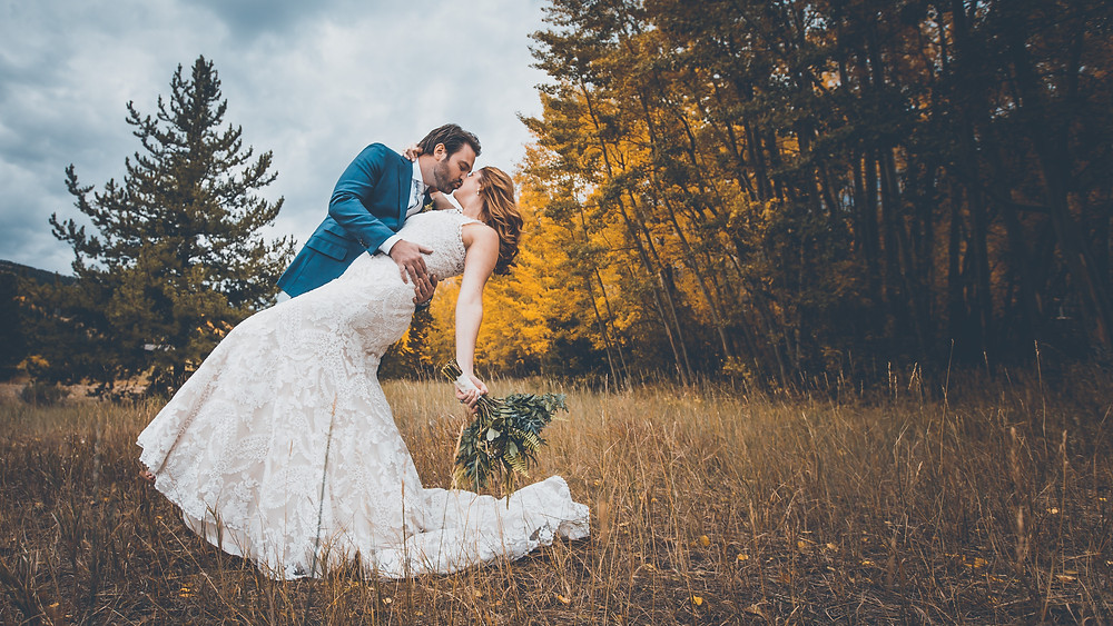 Keysotne Wedding Planner - Wedding in Keystone, Colorado