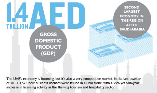 Quick Guide: How to Connect with Consumers in the UAE