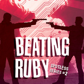 Beating Ruby Review