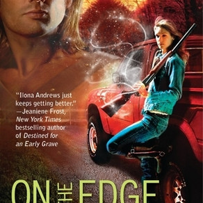 The Edge Series Wrap Up