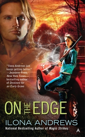 On The Edge Review