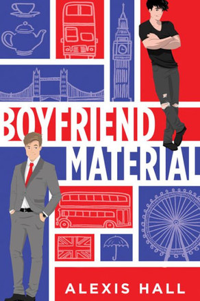 Boyfriend Material Review