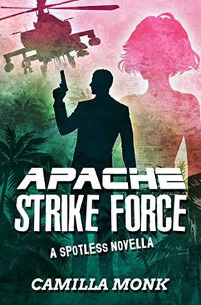 Apache Strike Force Treasure Review