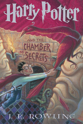 The Chamber of Secrets Review