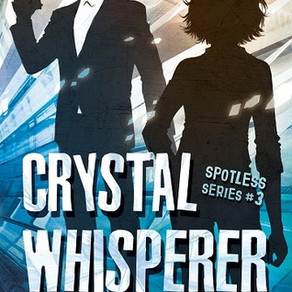 The Crystal Whisperer Review