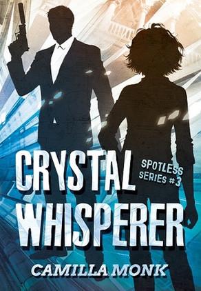Crystal Whisperer Review