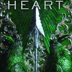 Mortal Heart Review
