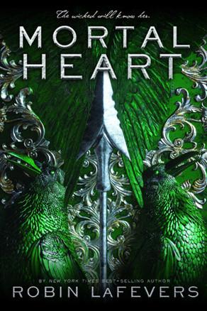 Mortal Heart Review