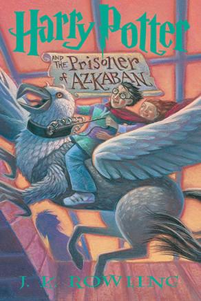 The Prisoner of Azkaban Review