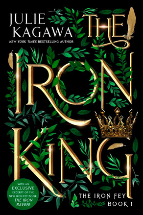 The Iron King Review