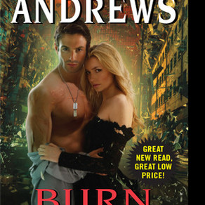 Burn For Me Review