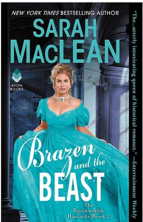 Brazen and the Beast Review