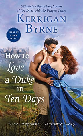 How To Love A Duke In Ten Days Review