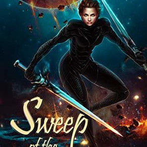 Sweep of the Blade Review