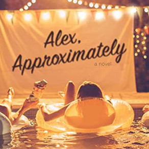 Alex, Approximately Review
