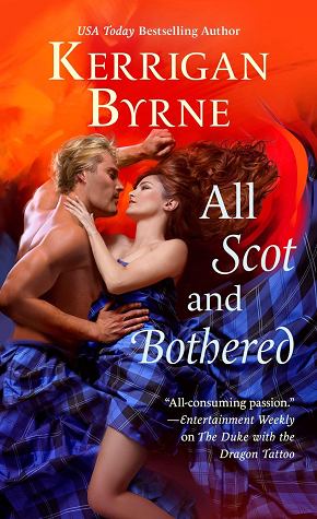 All Scot and Bothered Review