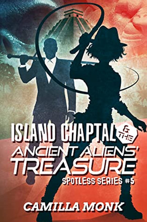 Island Chaptal and the Ancient Aliens' Treasure Review
