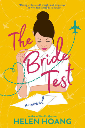 The Bride Test Review