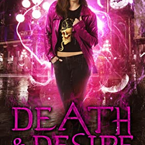Death and Desire Review