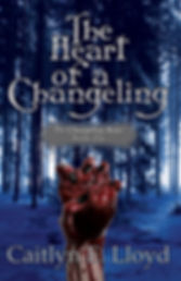 The Heart of a Changeling Cover