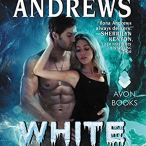 White Hot Review