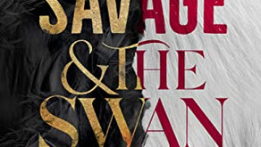 The Savage and the Swan Review