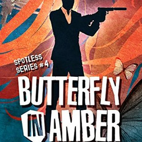 Butterfly In Amber Review