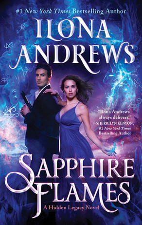 Sapphire Flames Review