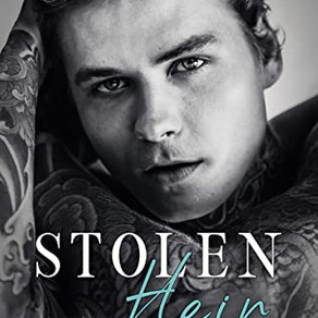 Stolen Heir Review