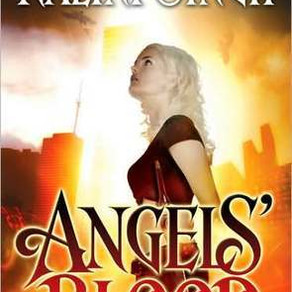 Angel's Blood Review