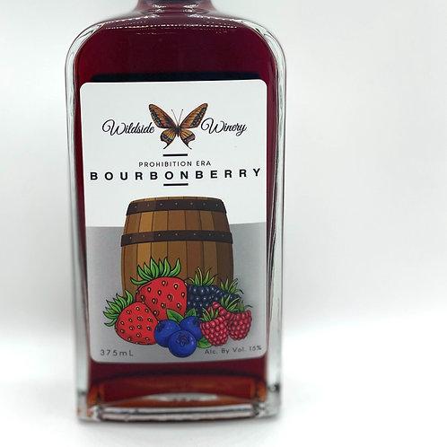 Bourbonberry