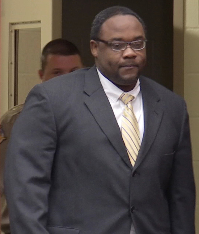 RONALD EXANTUS was declared not guilty by reason of insanity last month for killing six-year-old Logan Tipton – after the same Fayette County jury declared him guilty but mentally ill for assaulting the boy's father and sisters. More than three weeks later, Commonwealth's Attorney Gordie Shaw said he was still puzzled by the verdicts. (Photo courtesy LEX 18)
