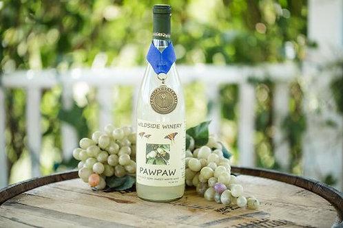 Pawpaw Wine