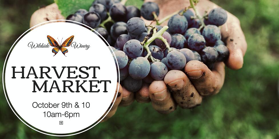 Wildside Winery Harvest Market