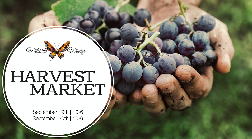 Harvest Market at Wildside Winery